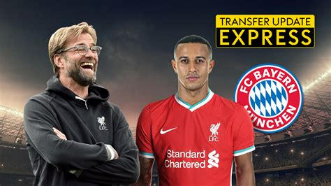 TU EXPRESS VIDEO: Welcome to Anfield - Thiago