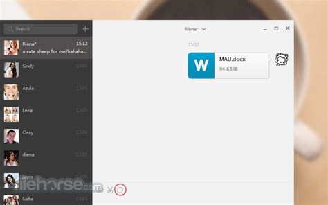 WeChat for Windows 2