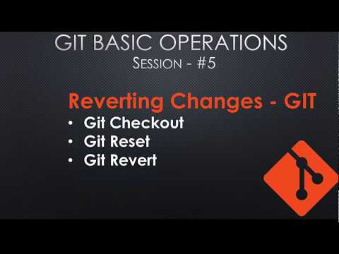 Creating A Local Git Repository, Committing Changes And