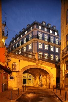 Lx Boutique Hotel (Portugal Lissabon) - Booking