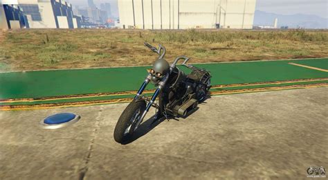 LCC Sanctus GTA 5 - screenshots, features and a
