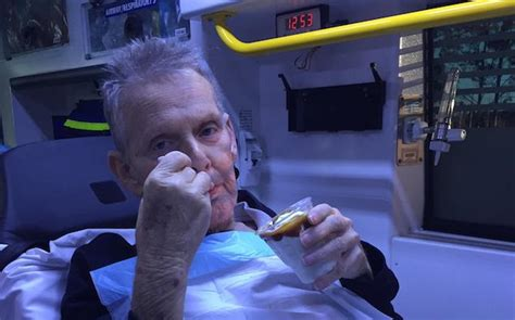 QLD Ambos Take Man To Get Sundae As Last Wish Before