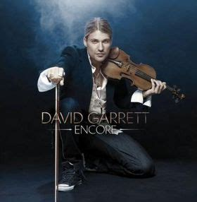Encore (David Garrett album) - Wikipedia