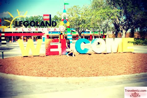 Legoland Florida:Perfect getaway for family with kids