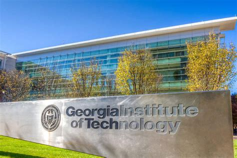 Two Parsippany residents Graduates from Georgia Tech