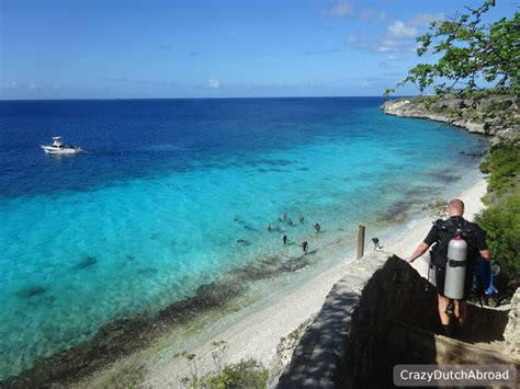 The Dutch Caribbean: Bonaire, Divers Paradise! - Crazy