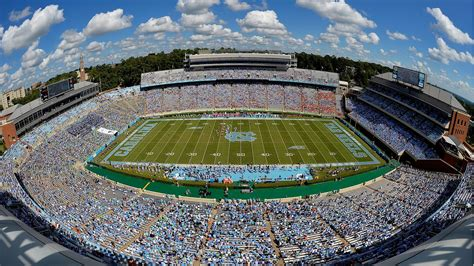 Kenan Stadium could bring local Chapel Hill food to