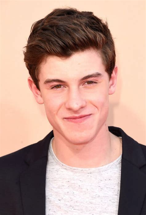 Shawn Mendes Height, Weight, Age, Body Statistics