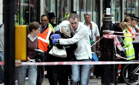 London 7/7 Survivor Takes Own Life Just Hours After