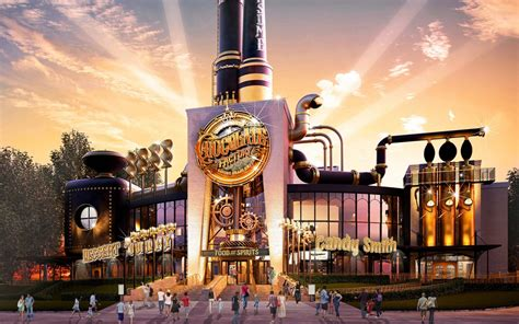 Universal Studios Florida is set to get its own Willy