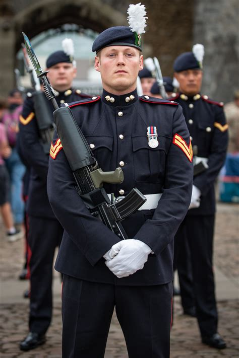 Royal Welsh celebrate 300th anniversary   The British Army