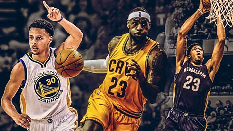 Top 20 NBA Players of 2016