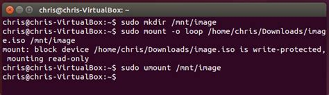 How to Mount ISOs and Other Disc Images on Windows, Mac
