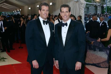 Winklevoss Brothers Firm Launches Ethereum Token Backed By