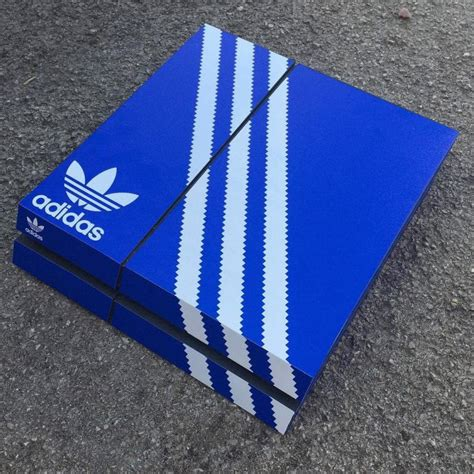 Sneaker Box Skins for Playstation 4   Complex