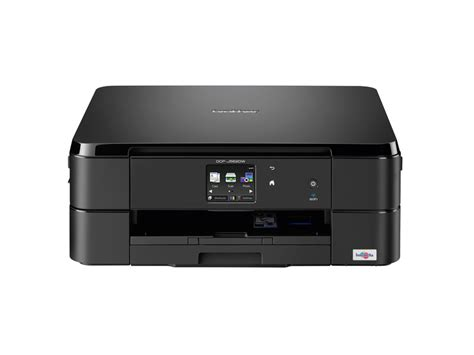 Brother DCP-J562DW All-in-One Multifunction - Ecomelani