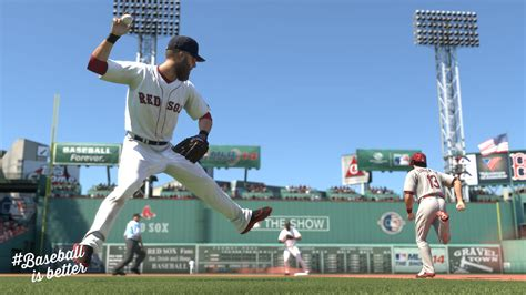 Eight New MLB 14: The Show PS4 Screenshots Released, Looks