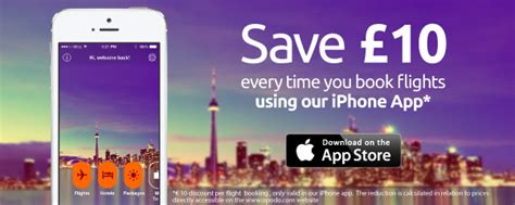 Discover the New Opodo iPhone App! - Opodo Travel Blog
