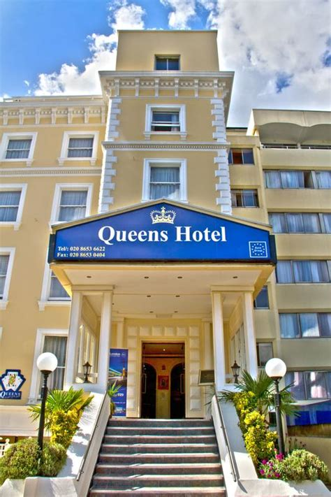 Queens Hotel Euro Group in London, England - Book Budget