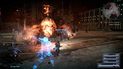 Final Fantasy XV Royal Edition Revealed With New Features