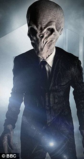 Monsters: Doctor Who's Silence and Buffy's Hush [spoilers]