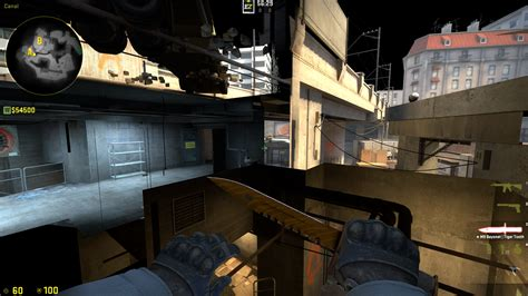 Counter-Strike: Global Offensive SV_Cheats Console Commands