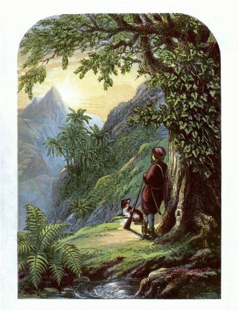 What Robinson Crusoe has to tell us about expat life