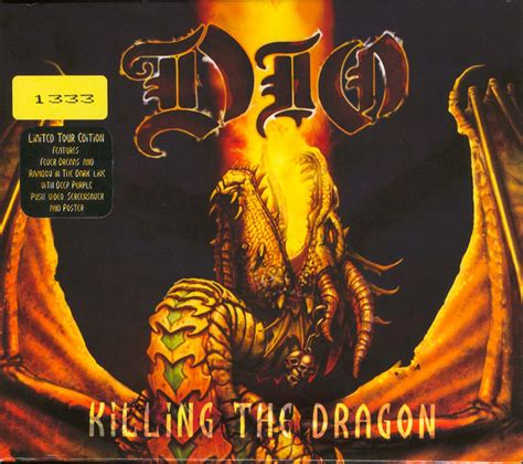 Tapio's Ronnie James Dio Pages: Dio CD Discography, 2002