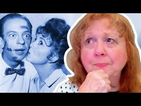 Betty Lynn - The Andy Griffith Show's Thelma Lou - YouTube