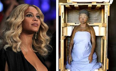 Beyonce not worthy of playing Sarah Baartman – Chief – All