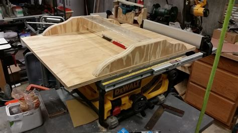 shop built Jigs and templates | Pro Construction Forum
