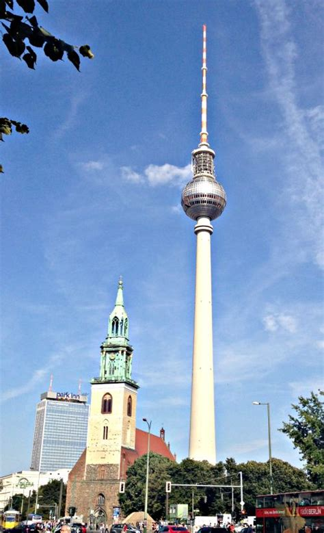 Things to See in Berlin Mitte | A Self Guided Tour