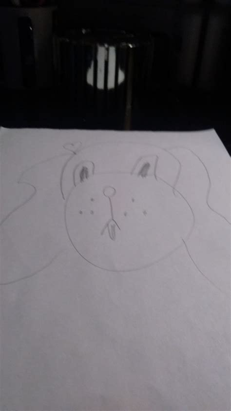 How to Draw a Dog Face (with Pictures) - wikiHow
