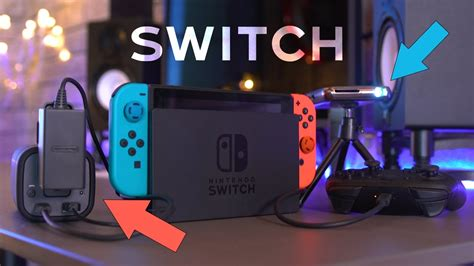 The ULTIMATE Portable Nintendo Switch! - YouTube
