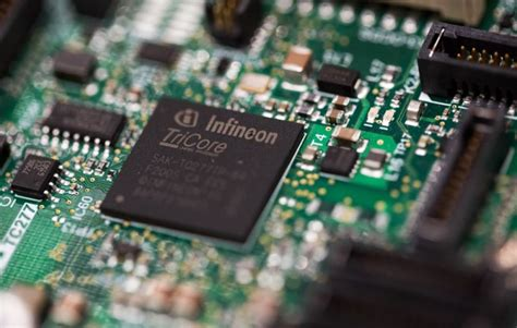 Infineon and AMS Warn Investors as Demand Hits Europe Tech