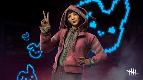 Dead by Daylight - Bunny Feng Available in the Store
