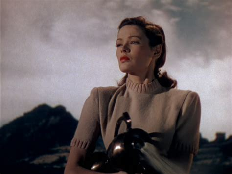 Bobby Rivers TV: On LEAVE HER TO HEAVEN (1945)
