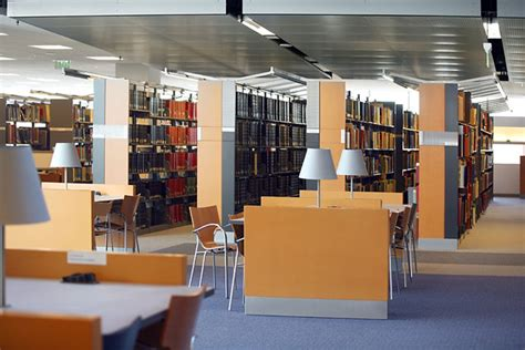 The Face of the Modern Libraries - diane wants to write