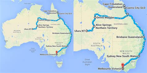 Backpacking Hacks | Australien Roadtrip: 6+1 Reiseblogger