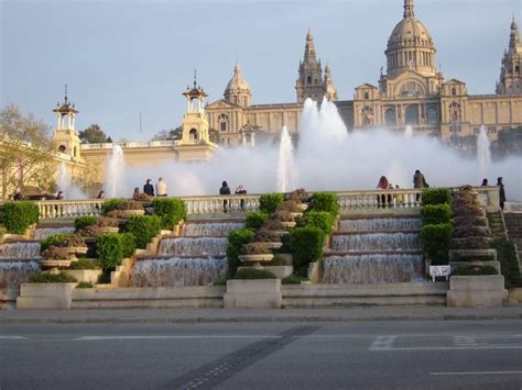 National Art Museum of Catalonia - Practical information
