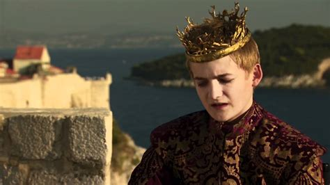 Game of Thrones: Season 2 - Character Feature - Joffrey