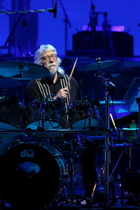 THE MOODY BLUES at THE HOLLYWOOD BOWL in HOLLYWOOD, CA