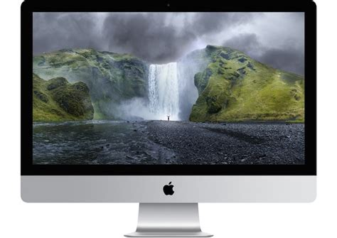 Retina 5K iMac Will Not Act as External Display