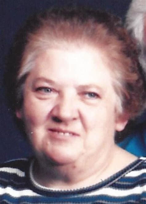 Phyllis Ann Roush Obituary | Snyder Funeral Homes