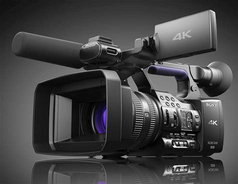 Sony Release New Range of Products And Showcase 8K 'Edge