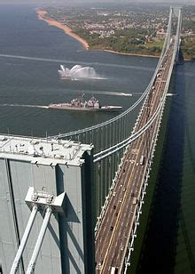 Verrazzano-Narrows Bridge – Wikipedia