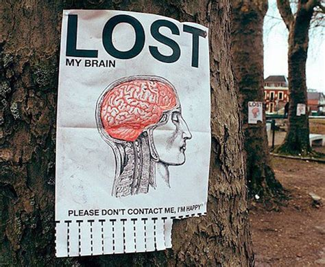 12 Out Of The Ordinary Lost Posters The Poke