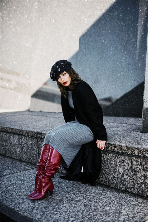 Shopping Trend: rote Schuhe | Fashion Blog from Germany