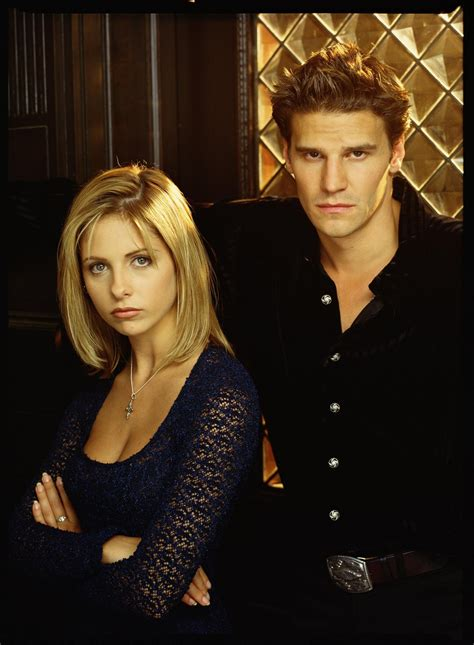 Buffy the Vampire Slayer, Gallery 2/10 | DVDbash