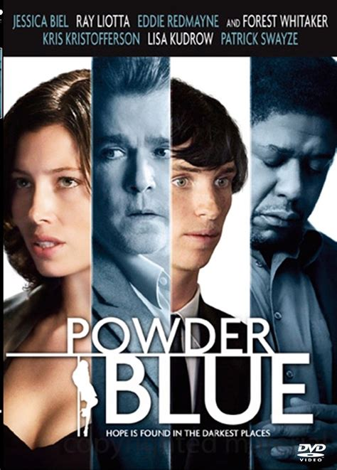 Powder Blue (2009) | brockingmovies